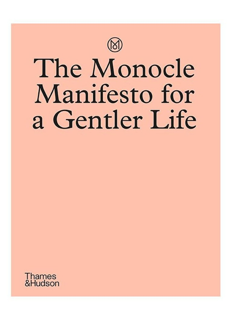undefined - The Monocle Book of Gentle Living - null