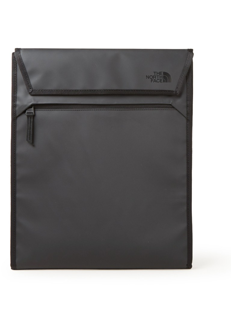 The North Face - Stratoliner laptophoes 17 inch  - Antraciet