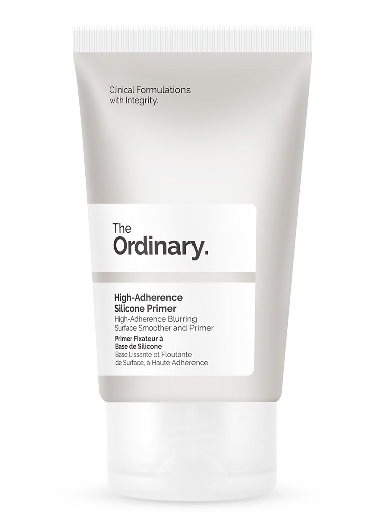 The Ordinary - High-Adherence Silicone Primer - matterende primer - null