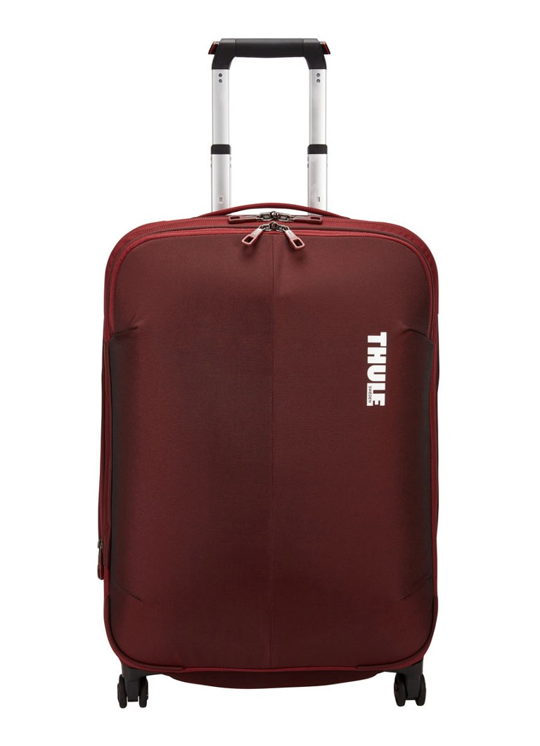 Thule - Subterra Carry-On spinner 63 cm - Bordeaux