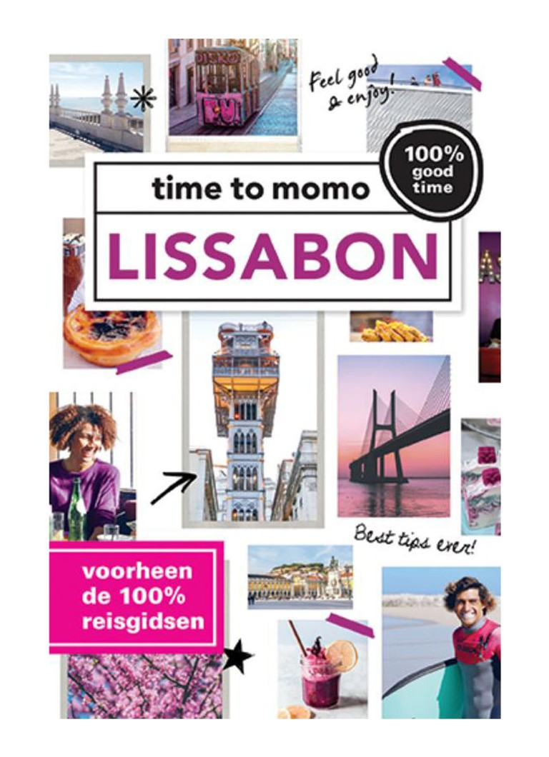 undefined - Time to momo - Lissabon -