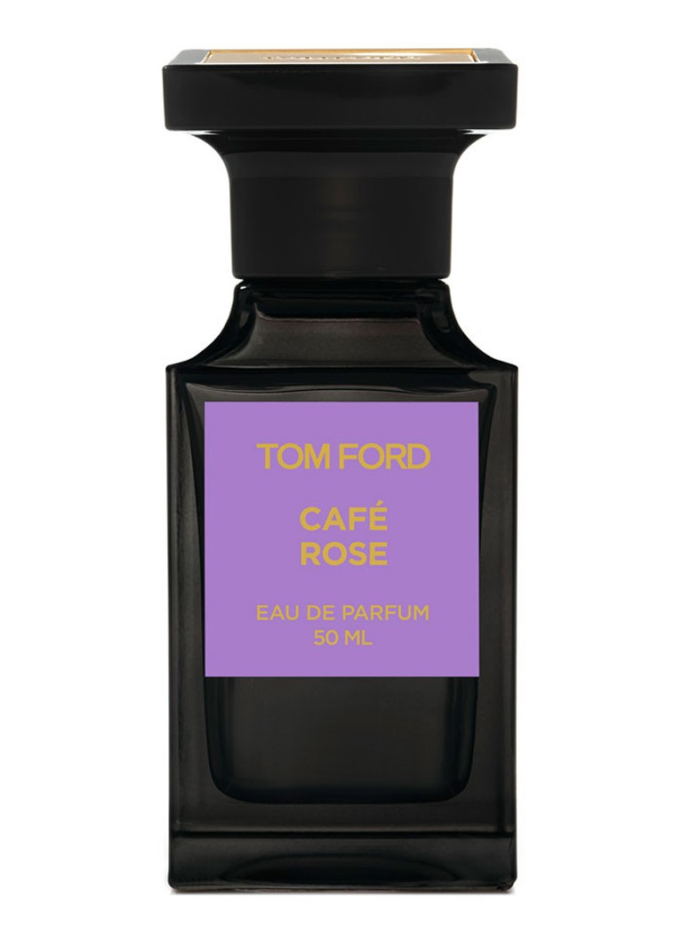 TOM FORD - Café Rose Eau de Pafrum - null
