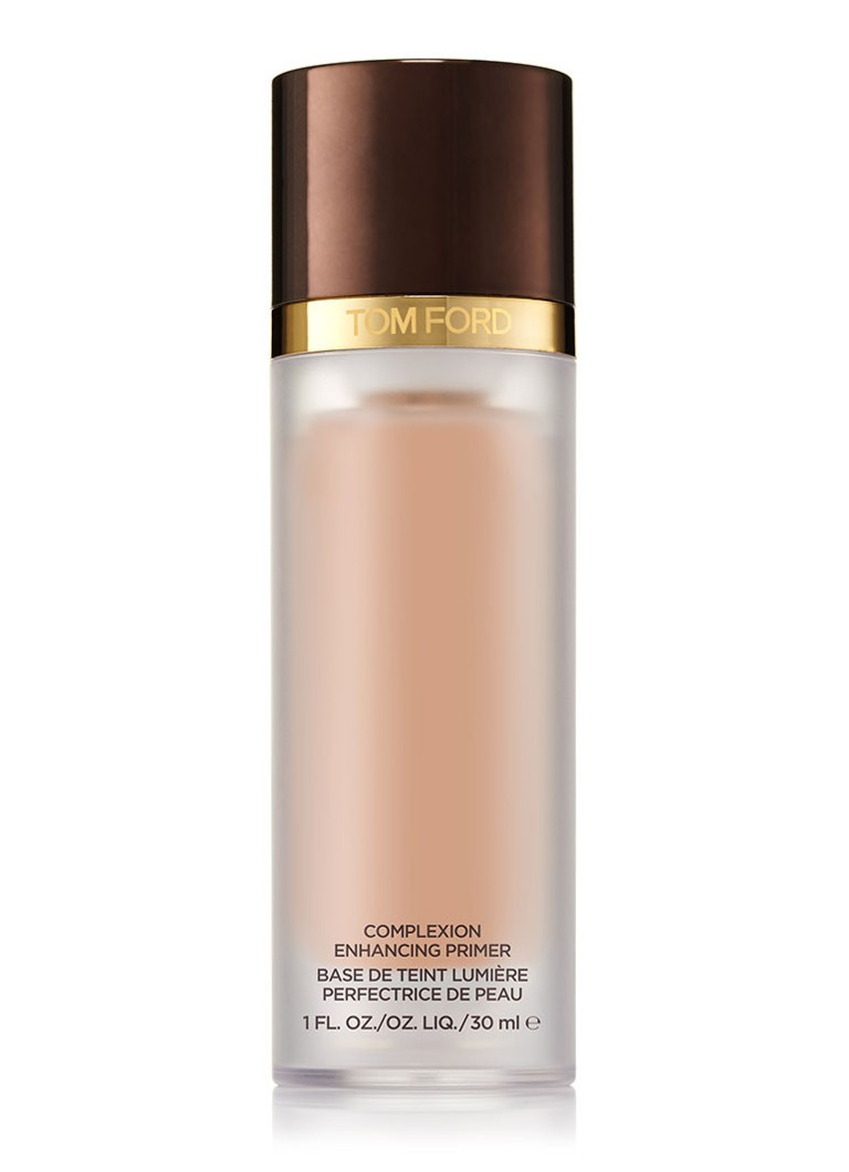 Tom Ford - Complexion Enhancing Primer - Pink Glow