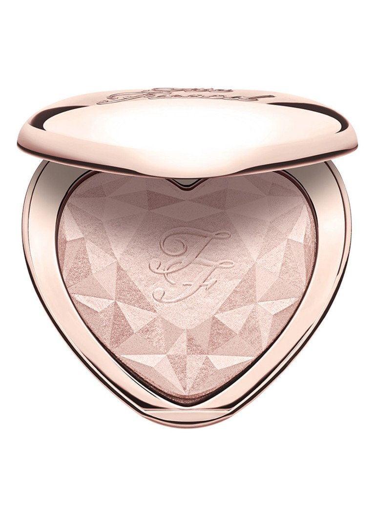 Too Faced - Love Light Prismatic Highlighter - Blinded by the Light