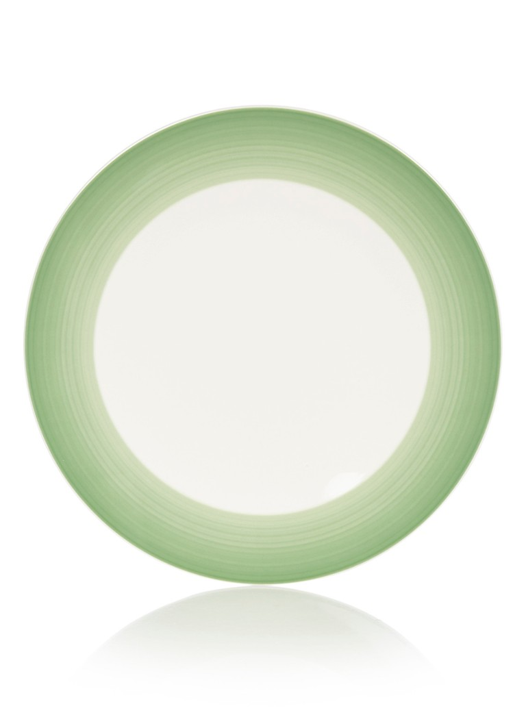 Villeroy & Boch - Colourful Life dinerbord 27 cm - Groen