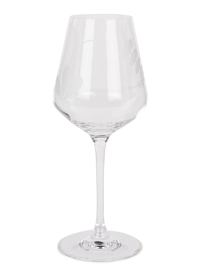 Villeroy & Boch - Vieux Luxembourg Bindille witte wijnglas 38 cl - Transparant