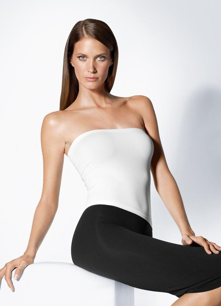 Wolford - Fatal Top - Wit