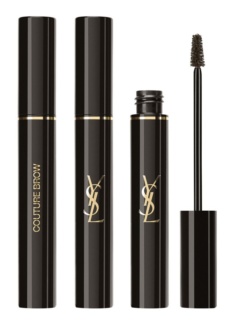 Yves Saint Laurent - Couture Brow - wenkbrauw make-up - 04 Brun Absolu