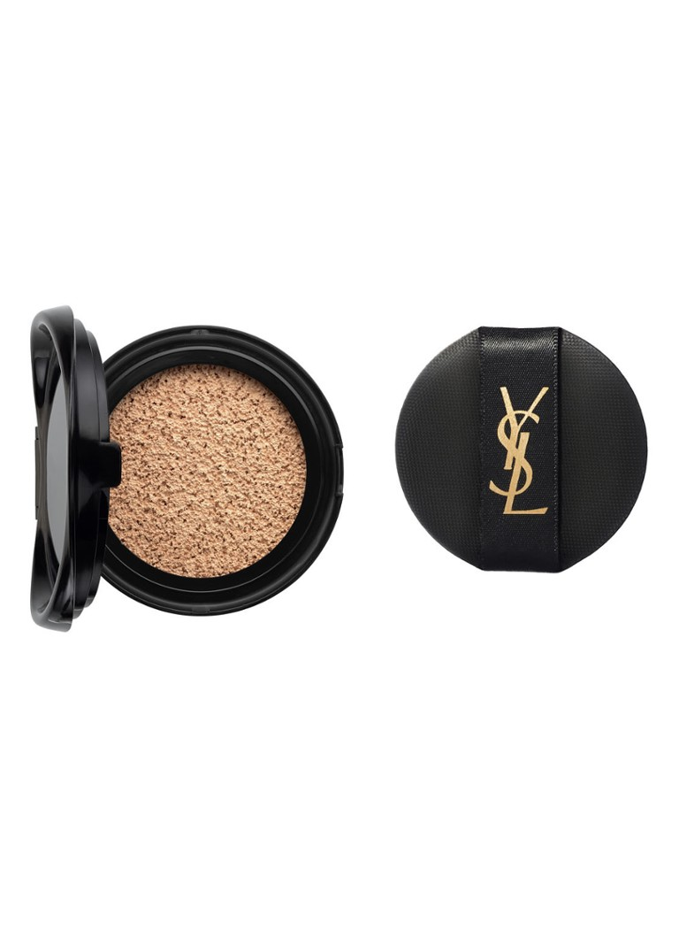 Yves Saint Laurent - Encre de Peau Le Cushion Renovation - Nomade Foundation Refill - navulling - B10