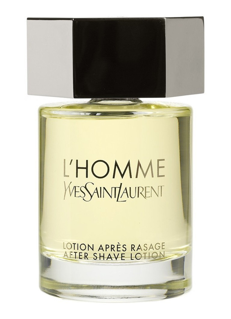 Yves Saint Laurent - l'Homme Aftershave Lotion - null