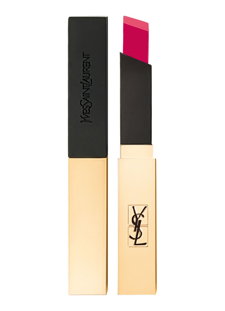 Yves Saint Laurent - Rouge Pur Couture The Slim Lipstick - 8 Contrary Fuchsia