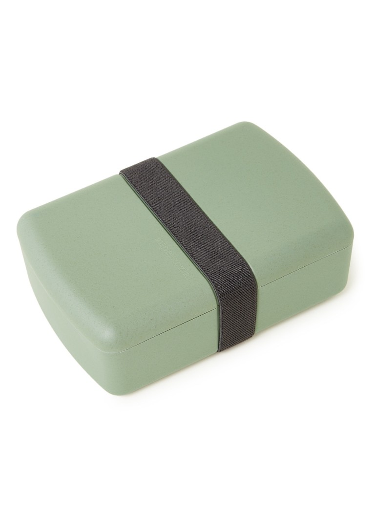 Zuperzozial - Time-Out lunchbox - Mint